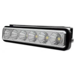LAMPA LED HALOGEN DZIENNE WSTECZNY COFANIA 12V 24V