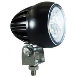 LAMPA DALEKOSIĘŻNA 4 LED HALOGEN REFLEKTOR 12V 24V