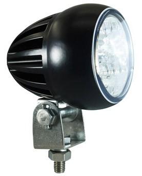 LAMPA DALEKOSIĘŻNA 6 LED HALOGEN SZPERACZ 12V 24V