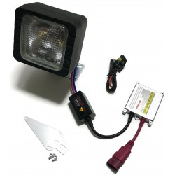 LAMPA ROBOCZA REFLEKTOR HALOGEN XENON HID 12V 24V