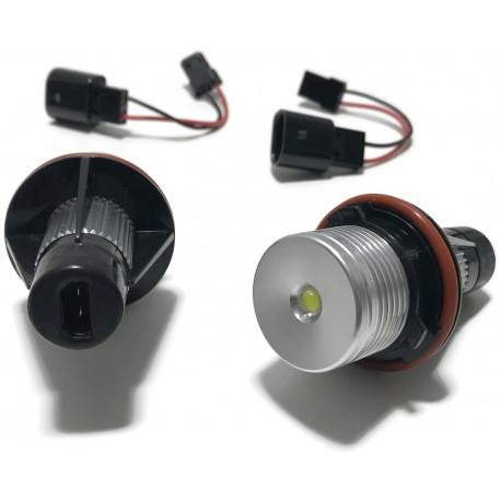 RINGI LED BMW E39 E60 E61 X5 E65 E66 E63 MARKERY