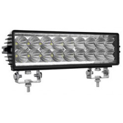 LAMPA 24 LED DALEKOSIĘŻNA PASEK HALOGEN 12V 24V