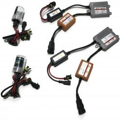 ZESTAW HID XENON CANBUS SLIM H1 DIGITAL 12V 35W AC