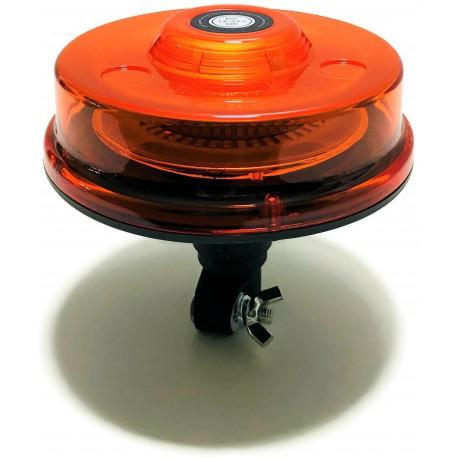 KOGUT LED UFO LAMPA OSTRZEGAWCZA TRZPIEŃ 12V 24V