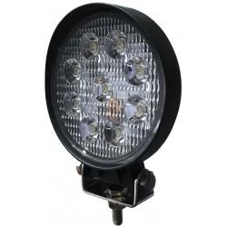 LAMPA ROBOCZA LED HALOGEN ROBOCZY COFANIA 12V 24V