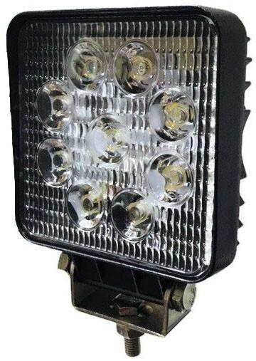 LAMPA LED HALOGEN REFLEKTOR ROBOCZY PANEL 12V 24V