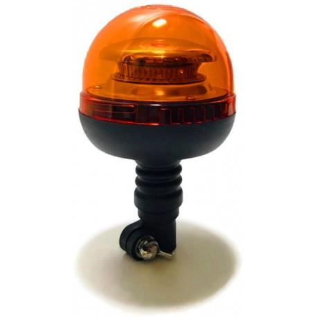 KOGUT LED FLEX LAMPA OSTRZEGAWCZA TRZPIEŃ 12V 24V