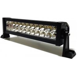 LAMPA 24 LED DALEKOSIĘŻNA LIGHTBAR COMBO 72W