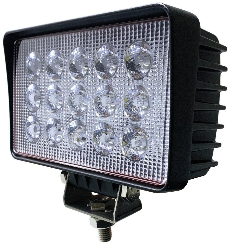 LAMPA 15 LED FLOOD DO OŚWIETLENIA POLA ROBOCZEGO