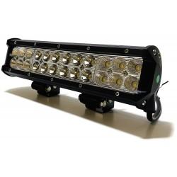 LIGHTBAR 24 LED CREE LAMPA DALEKOSIĘŻNA COMBO 72W