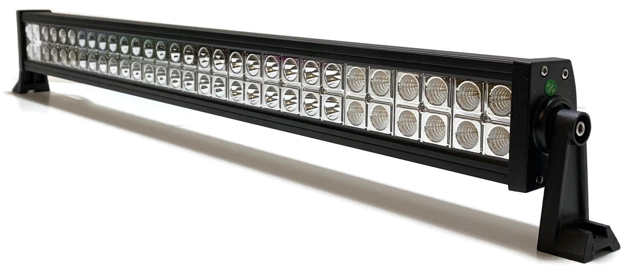LAMPA 60 LED DALEKOSIĘŻNA LIGHTBAR COMBO 180W 9-32v