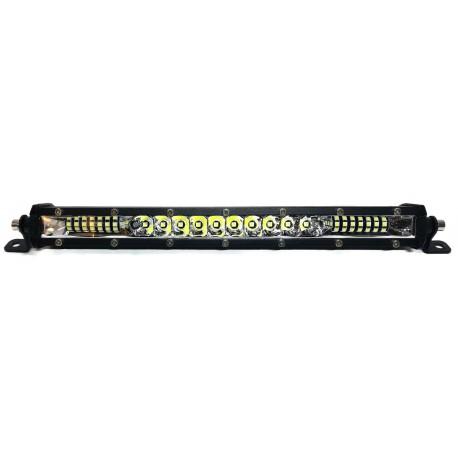 LIGHTBAR PANEL LED SMD LAMPA ROBOCZA COMBO MINI