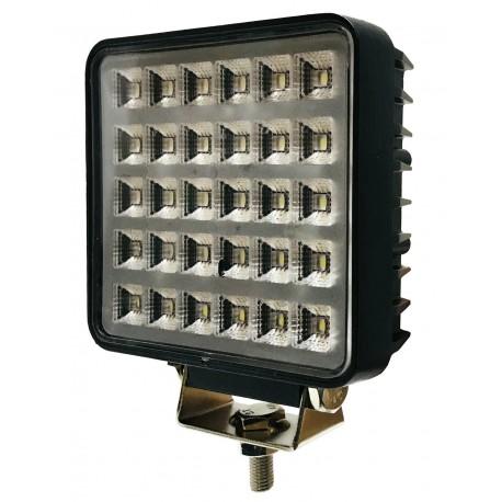 LAMPA ROBOCZA SZEROKOKĄTNA 30 LED Z WŁĄCZNIKIEM