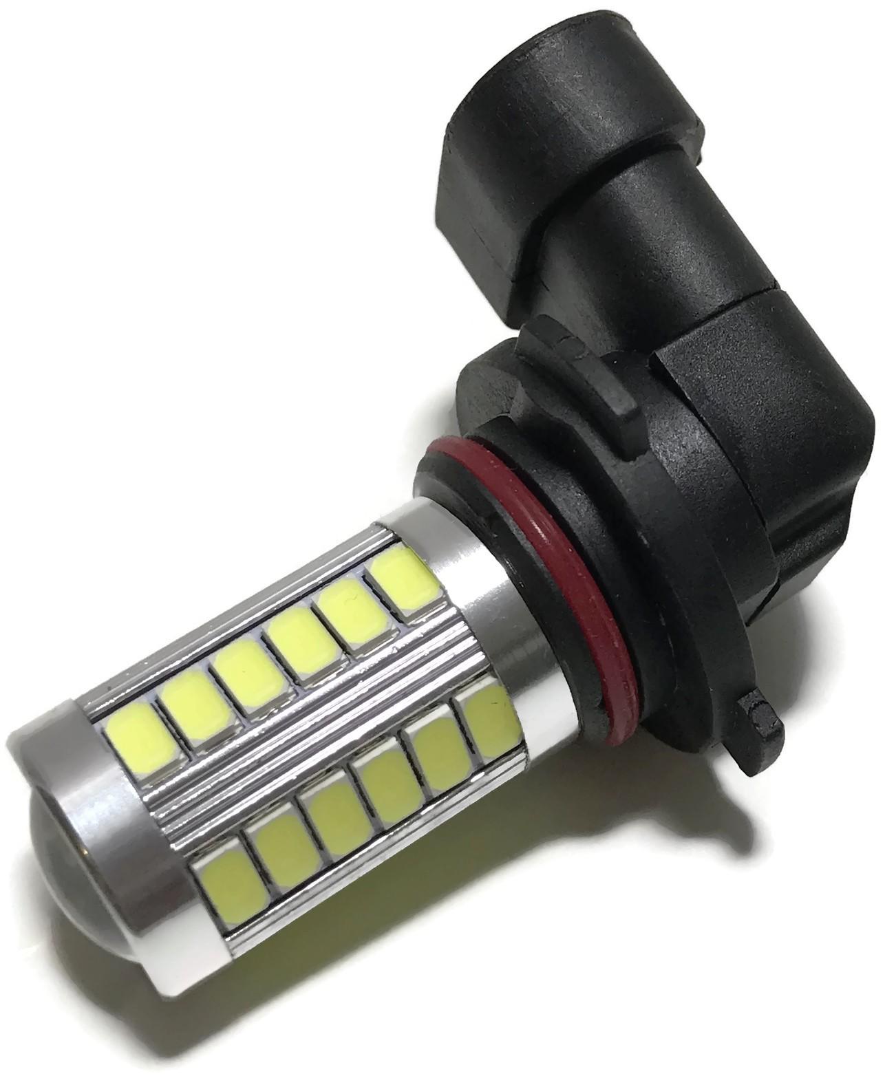 ŻARÓWKA LED HB4 9006 SMD 5630 ŚWIATŁA DZIENNE 12V