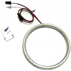 RING LED OKRĄGŁY SMD ŚWIATŁA DZIENNE DRL 12v 120mm